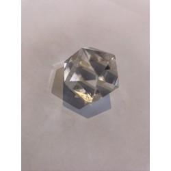 Dodecaedre - cristal de...
