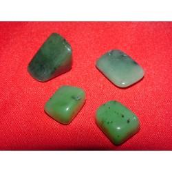 Jade Jadeite- Pierre roulée